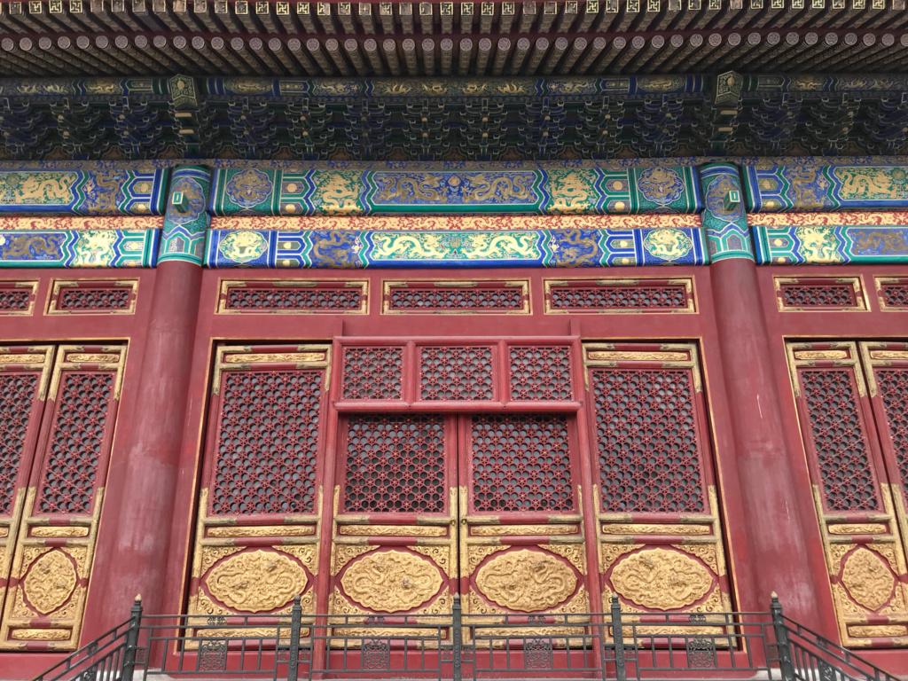 Un Temple en l'honneur des Arts - III Img_7910