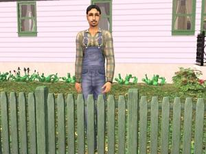 Picket Fences!   Snaps525