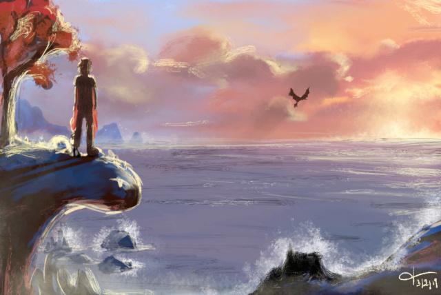 [DreamWorks] Dragons 3 : Le Monde Caché (6 février 2019)  - Page 8 Sansha10