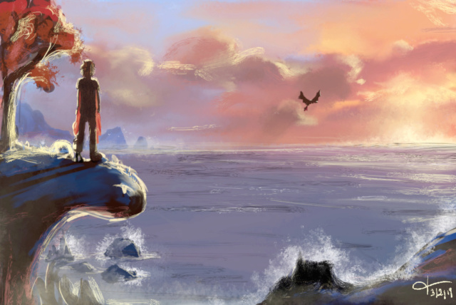 Dragons 3 : Le Monde Caché [DreamWorks - 2019] - Page 8 Sansha10