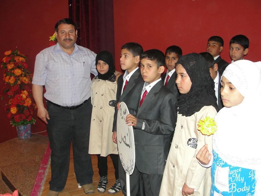 مبرة النصر في احتفالية يوم اليتيم Dsc06710