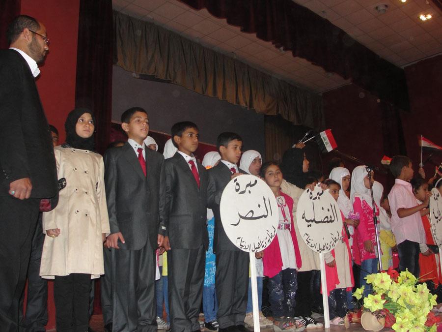 مبرة النصر في احتفالية يوم اليتيم Dsc06810