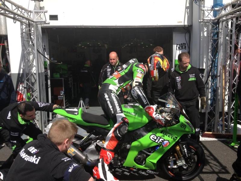 les disciplines moto et la moto en general - Page 2 55293610