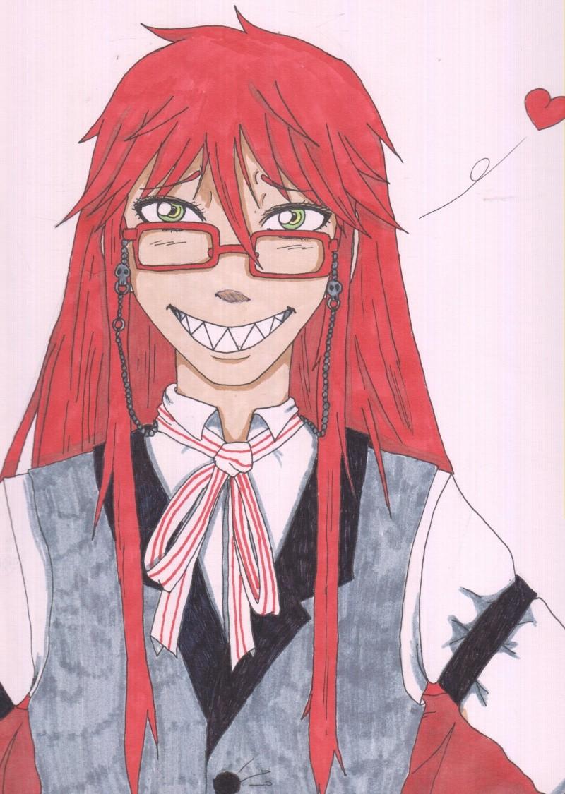 Les dessin récent de Nii-chan! Grell_10