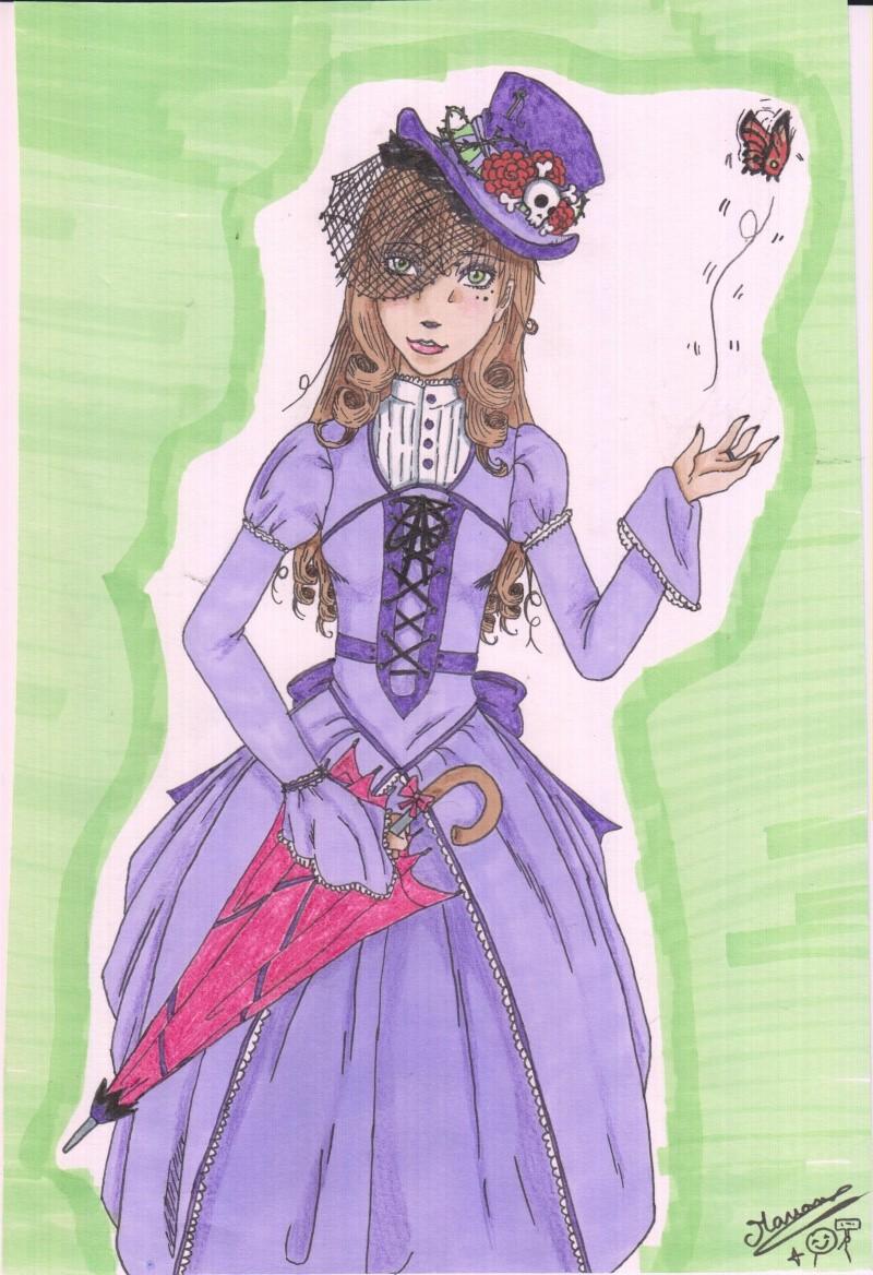Les dessin récent de Nii-chan! Lolita10