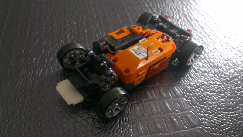 mes chassis Awd10