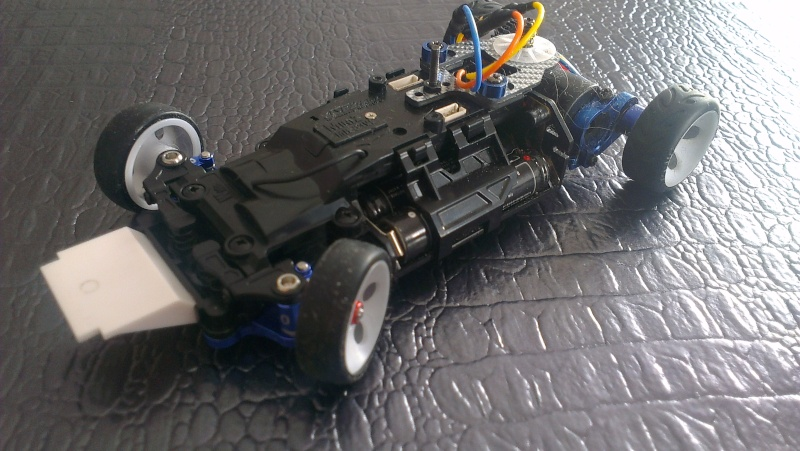 mes chassis Mr03_10