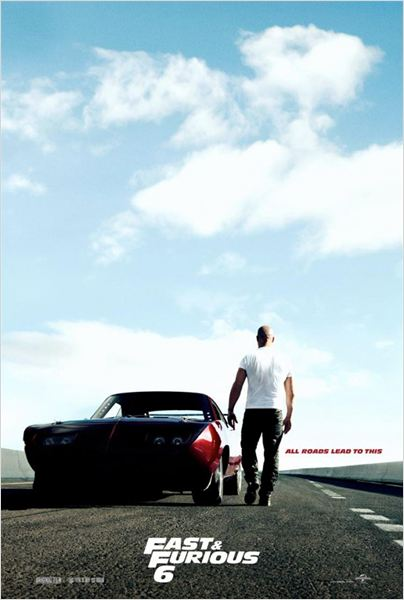 Fast & Furious 6 20456110