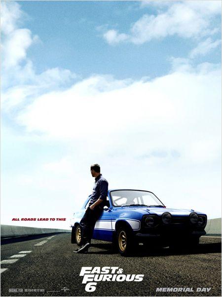 Fast & Furious 6 20471510