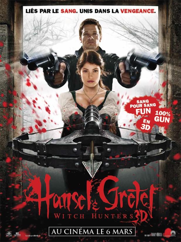 Hansel et Gretel : Chasseurs de Sorcières Hansel10