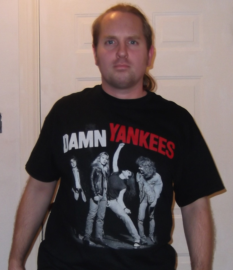 What T-shirt are you wearing today (and Why?) - Page 4 Damn_y12