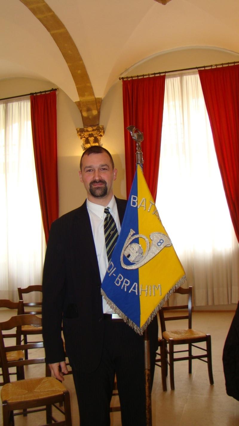 Assemblée Générale de la Sidi-Brahim de Metz (24 mars 2013). Dsc09511