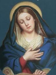 """"""" Consécration à Marie """" de St Grignon de Montfort Divine10"""