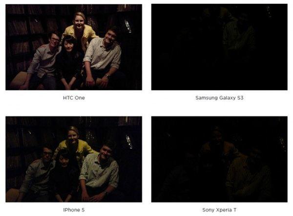 [CARACTÉRISTIQUE] Détails sur l'ultrapixel du HTC One I_610