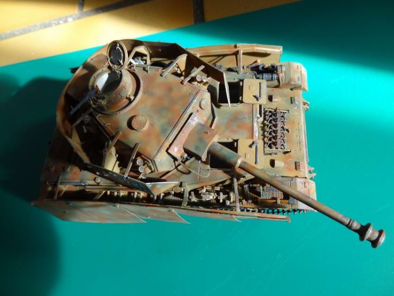 panzer IV Gunze - Page 2 21_pan17