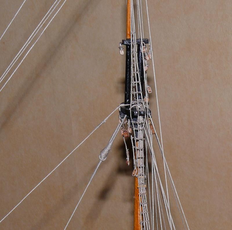"""Et un autre """"RENARD"""" de SOCLAINE au 1/50 par TAZ de Penn Ar Bed et la meute s'agrandit  Maquet43"""