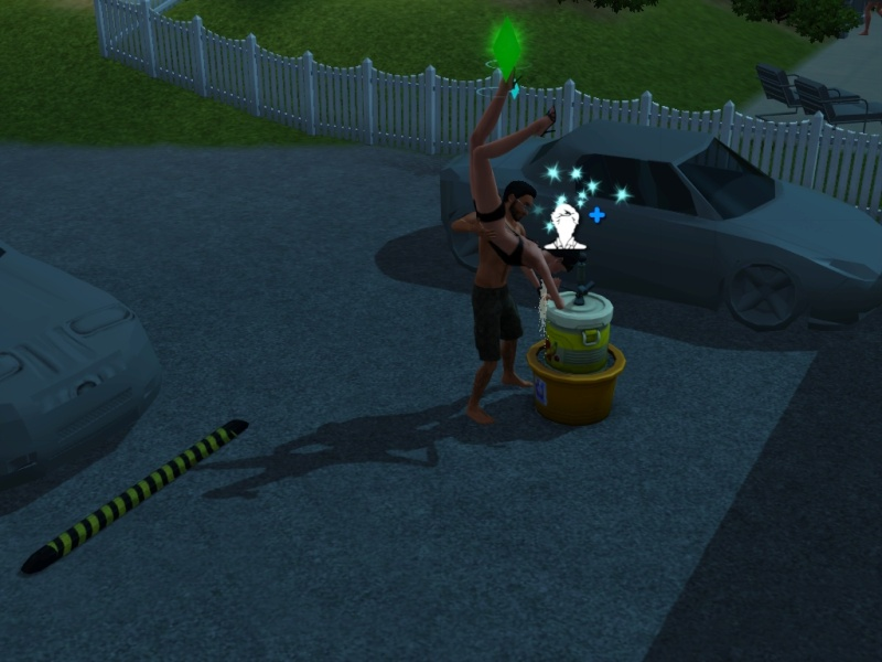 Vos photos sims 3 University  - Page 3 Screen45