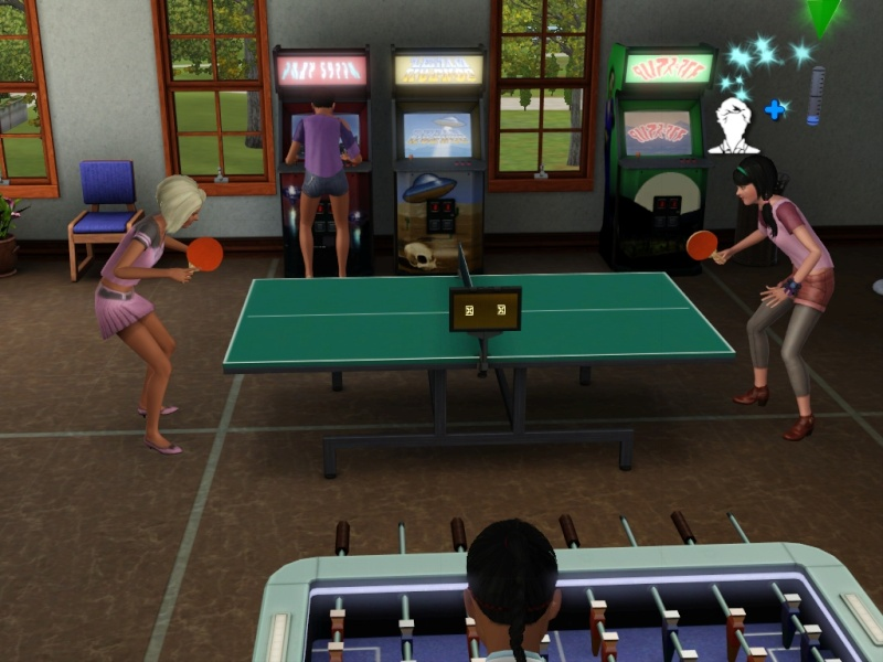 Vos photos sims 3 University  - Page 3 Screen46