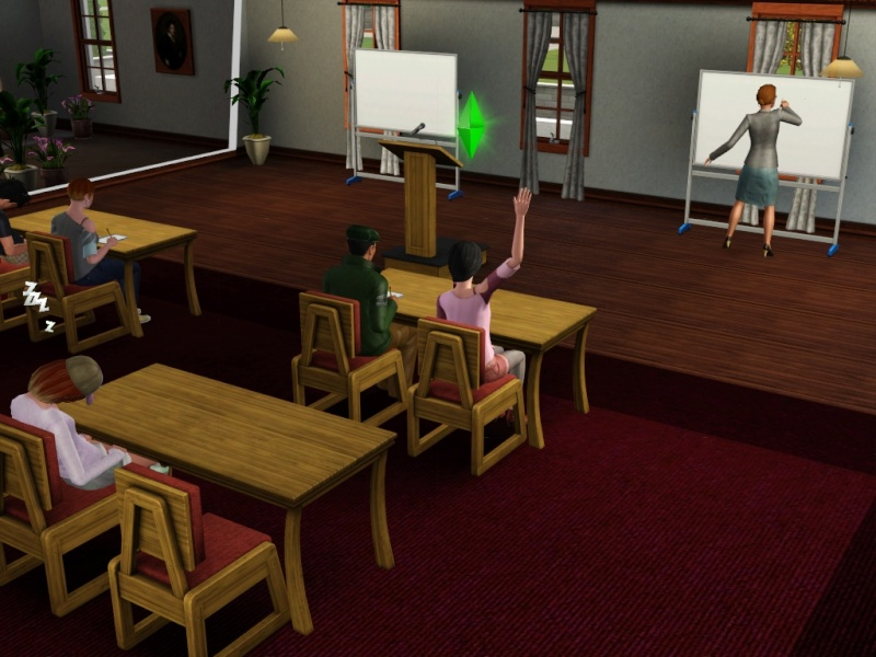 Vos photos sims 3 University  - Page 3 Screen47