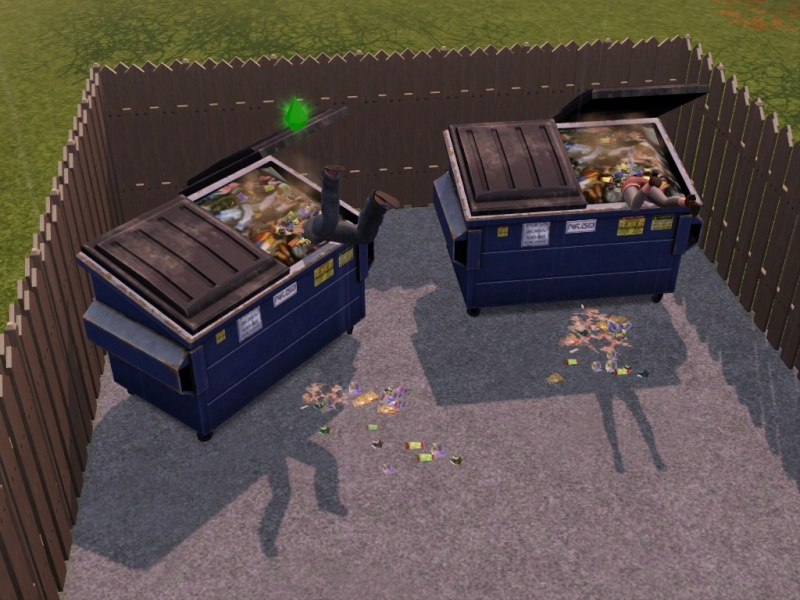 Vos photos sims 3 University  - Page 3 Screen52