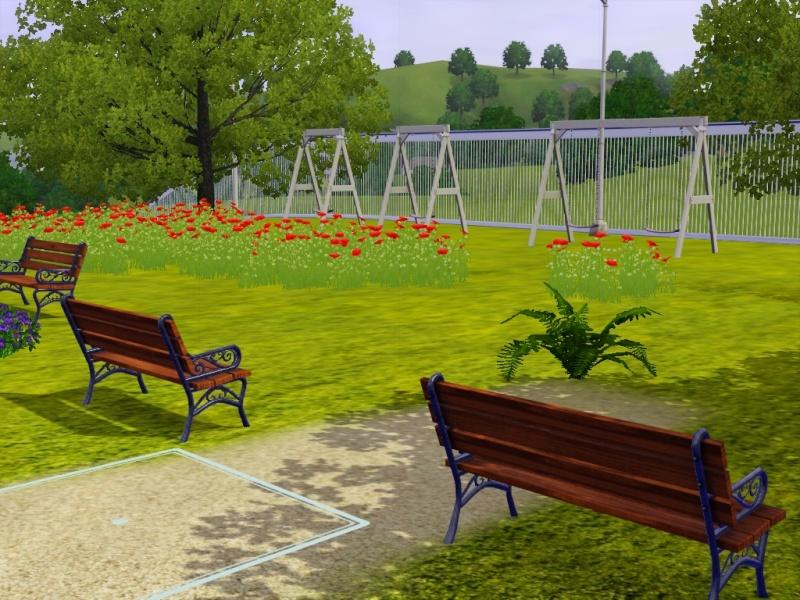 [Clos] Un espace vert pour le lycée Screen62