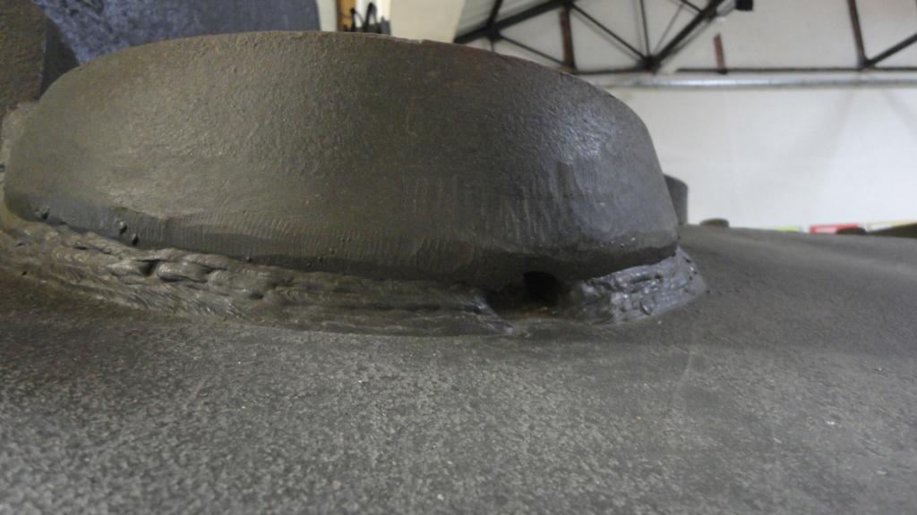 Sherman - M4 Sherman (Tamiya 1/35) Dsc04475