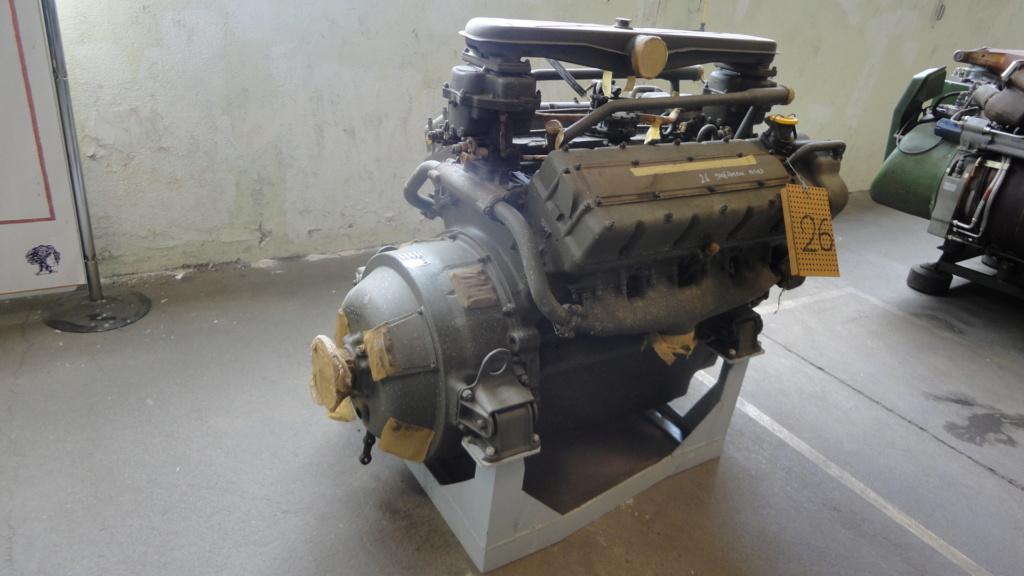 Moteur Ford GAA Dsc04789