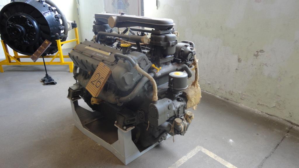 Moteur Ford GAA Dsc04791