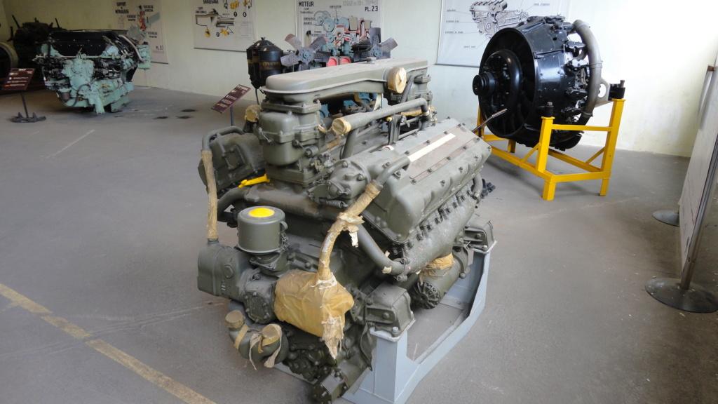 Moteur Ford GAA Dsc04792