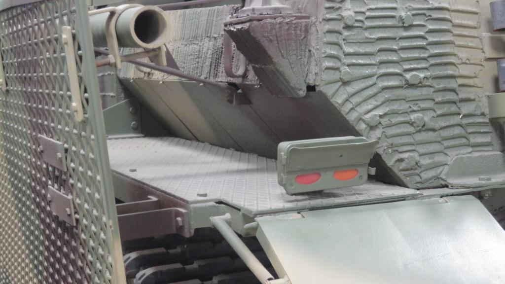 Pz.Kpfw. IV Ausf.H Revell (TERMINE) complement de photos Dsc05212