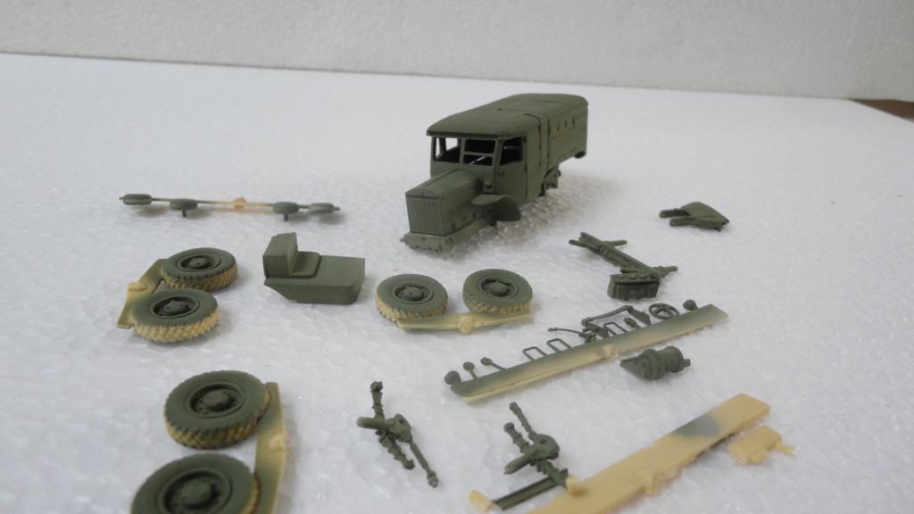 Mes kits en cours de montage Kits_e14