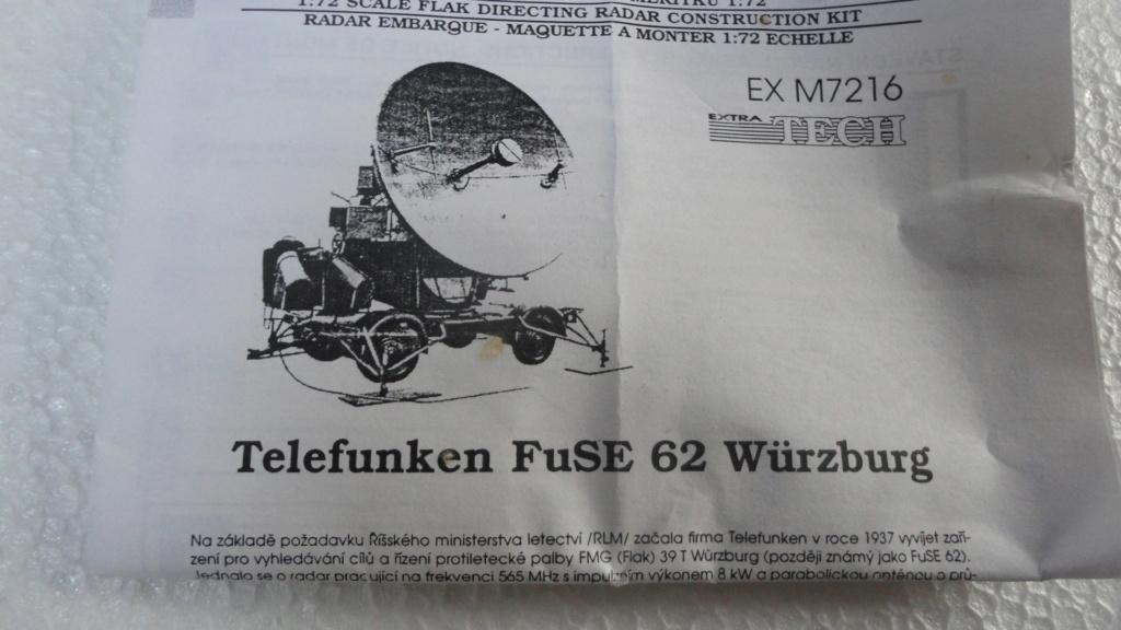 Radar FUSE 620 WÜRZBURG  Mes_ki68