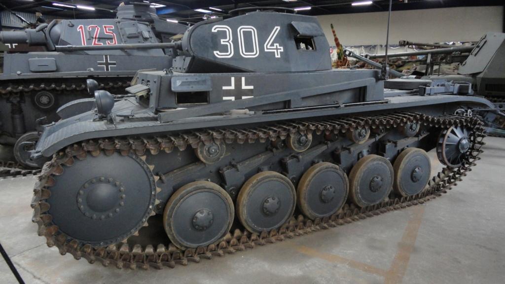 Panzer II Visit265