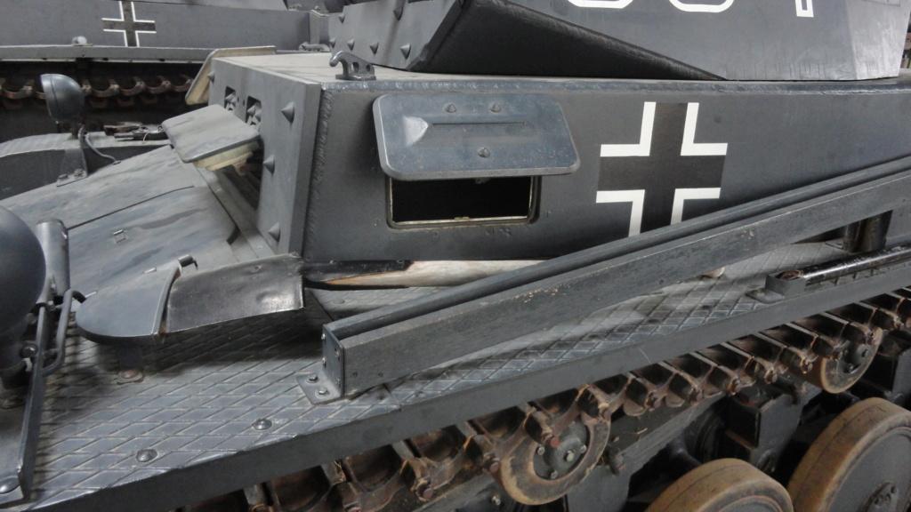 Panzer II Visit266
