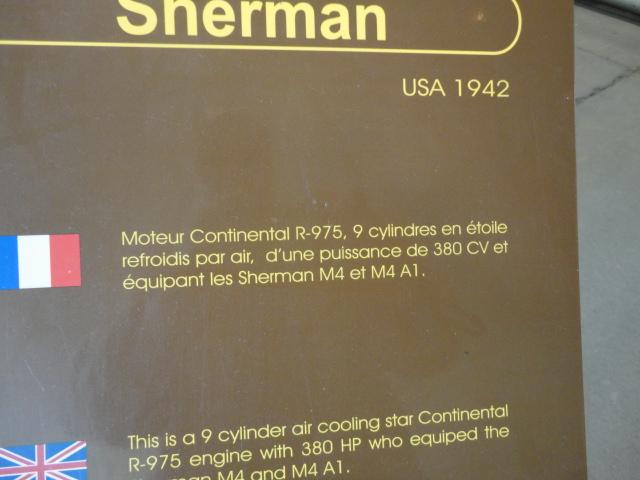 Sherman - M4 Sherman (Tamiya 1/35) Visit270