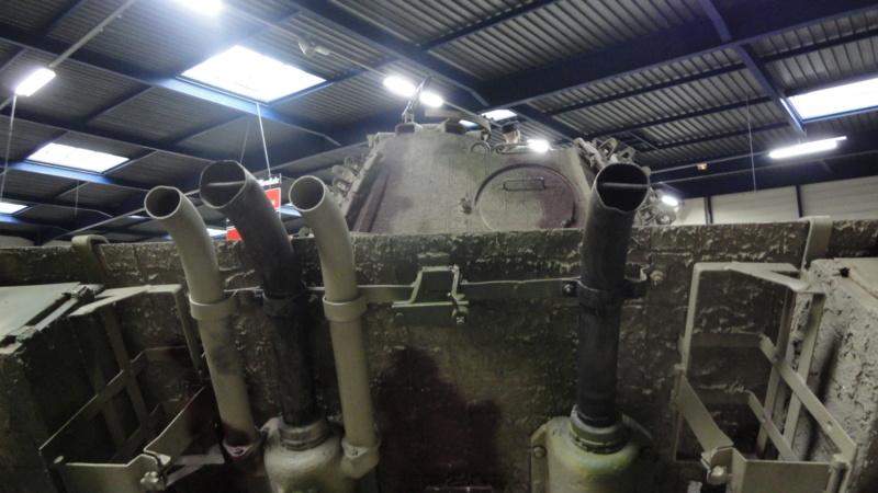 Terminé Panther G 24 Panzer Divsion Normandie Visite11