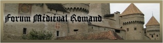 Forum Médiéval Romand Entete11
