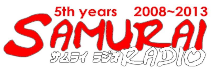 5 ans d'existence pour Samurai Radio Sr_5th10