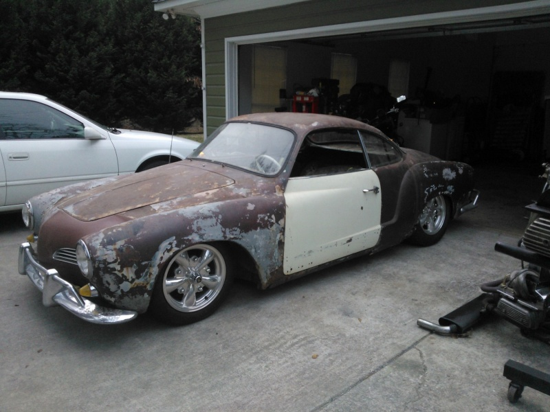 Here is my 69 Ghia - Page 4 Wp_00023