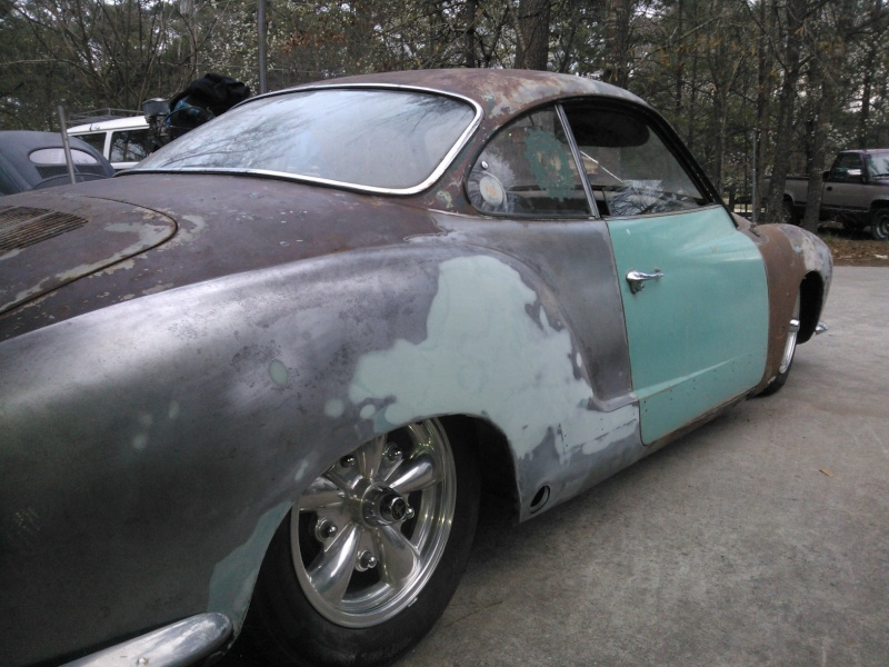Here is my 69 Ghia - Page 4 Wp_00024