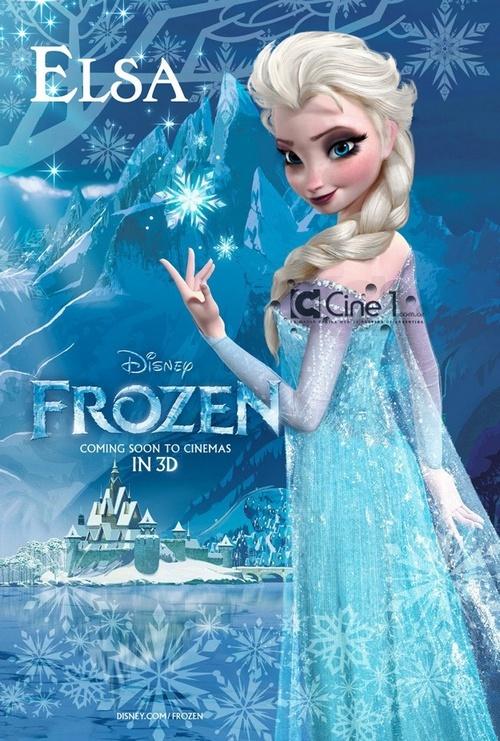 [Walt Disney] La Reine des Neiges (2013) - Sujet d'avant-sortie 44444410