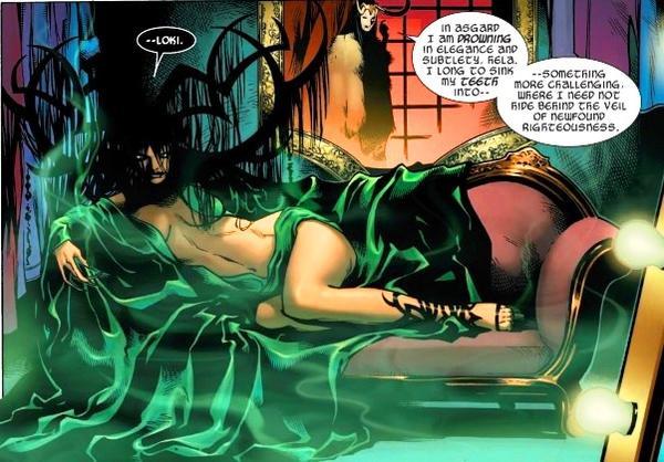 Marvel/CAU: Deadpool - Page 3 66255910