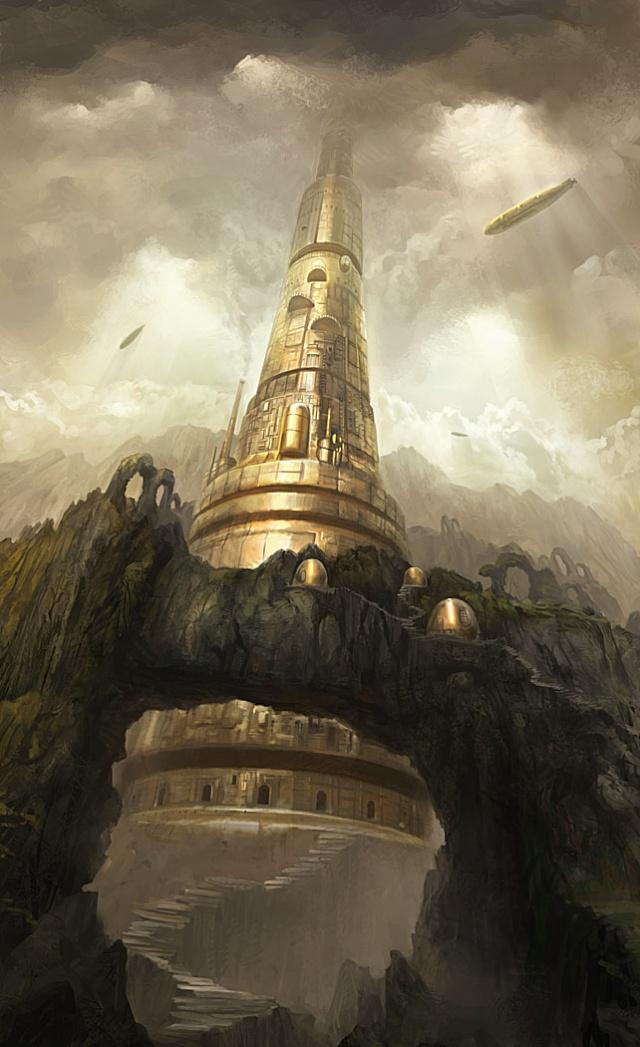 Pantheon RPG The_to10