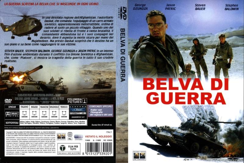 FILM....con carri Armati... Belva_10