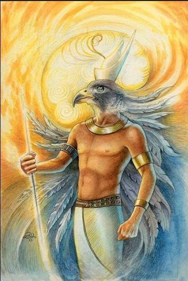 Le roux, le moche et le truand VS Arkanox. Pronostics et débats Horus11