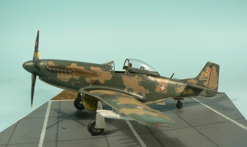 [Airfix] F-51 D Mustang 6-1010