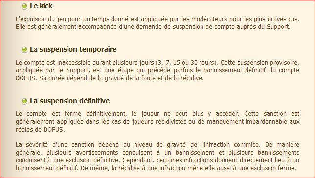Les règles et les sanctions sur Dofus. (et comment signaler une infraction) Ragle_10