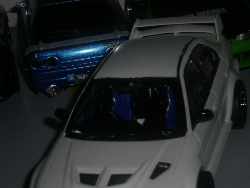 mitsubishi lancer evo 6 tamyia Dscn4521