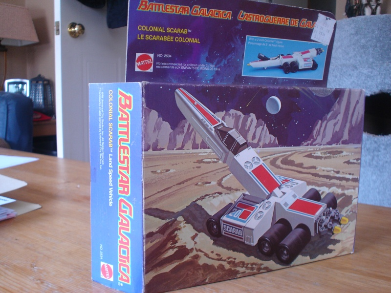 Does anyone else collect vintage Battlestar Galactica? - Page 2 Dsc06333