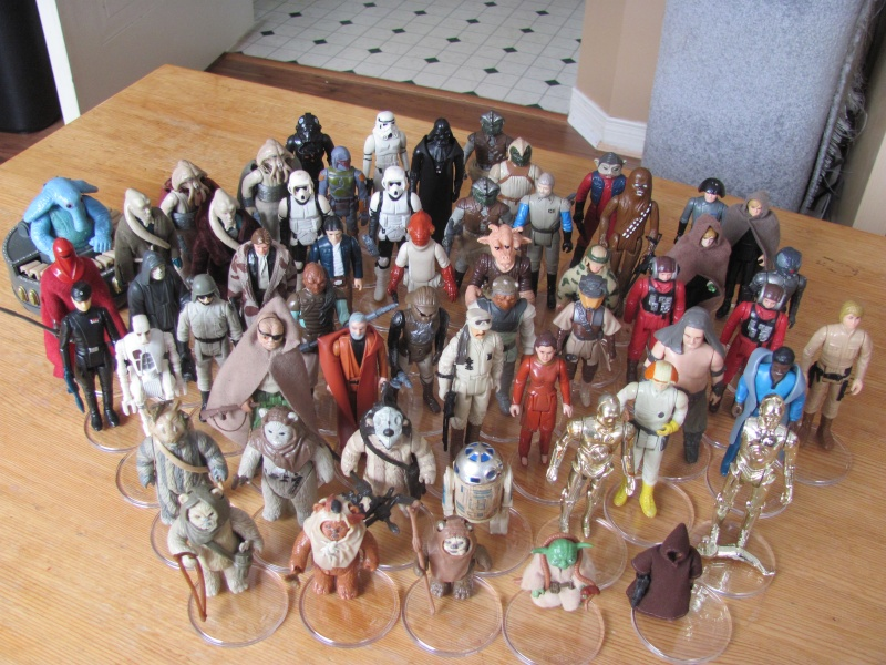 "My Loose figure and ""others"" collection Img_3710"